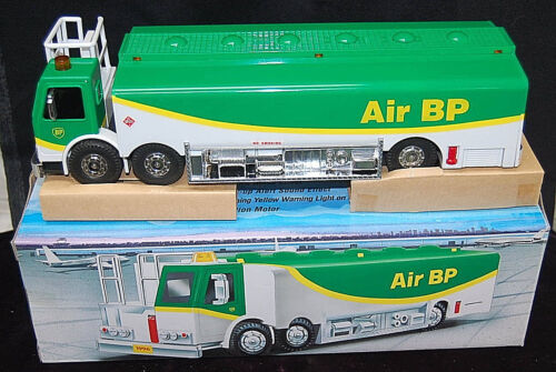 1996 Air BP Aviation Tanker Toy Truck - Limited Edition Number 6, Great! [S6597]