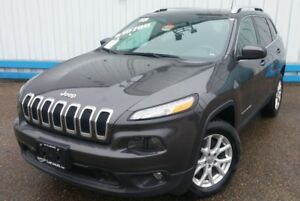 2015 Jeep Cherokee North 4x4 *BLUETOOTH*
