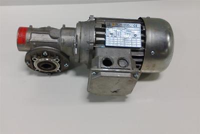 Walther Flender 101 Ratio Gear Reducer Mi40fp 101 B14 0184