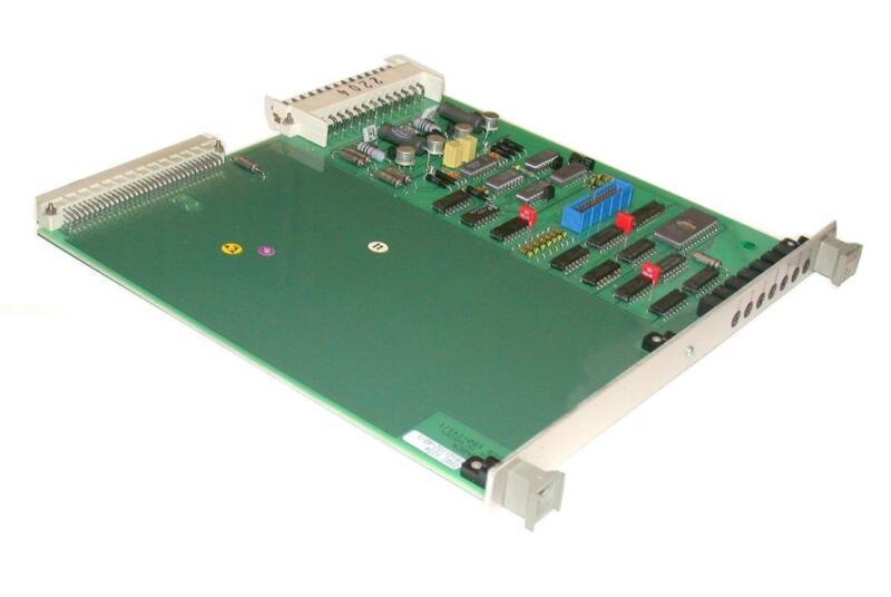 ABB ASEA BROWN BOVERI RESOLVER EXCITER CARD MODEL DSQC103