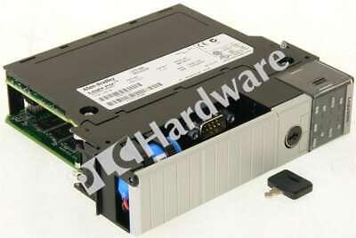 Allen Bradley 1756-l65 B Controllogix Logix5565 Processor 32mb Qty