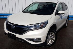 2016 Honda CR-V EX-L *LEATHER-SUNROOF*