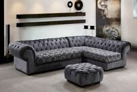 Upholstery & carpentry