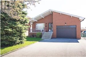 Beautiful Bungalow in convenient, safe Mississauga neighbourhood