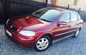 Holden CD ASTRA Automatic only 146,000Klms Immaculate Rosewater Port Adelaide Area Preview