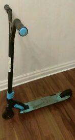 Scooter TeamDogz (light blue)