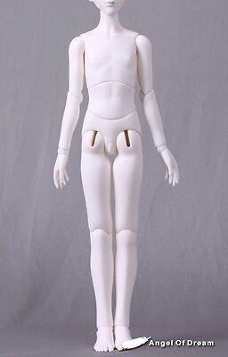 AOD Angel of Dream 1/4 boy body male body MSD BJD 46cm Ball Joint Doll