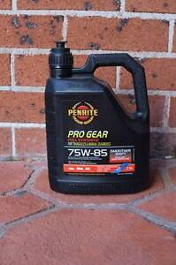 Penrite Pro Gear Full Syn 75W-85 Gearbox Oil 2.5L Bankstown Bankstown Area Preview