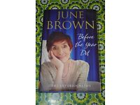 Before the Year Dot by June Brown (Paperback, 2013)