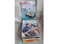 Dwell, icon & Wallpaper magazines Style, Design & interiors inspiration *Free*
