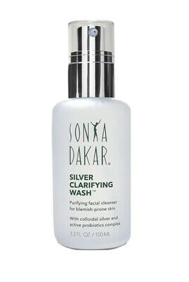 Sonya Dakar Silver Clarifying Wash
