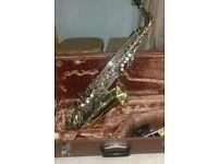 Yamaha YAS 025 alto saxophone