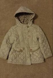 Next coat age 3-4