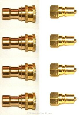 Carpet Cleaning - 14 Qd For Wand Extractors Hoses