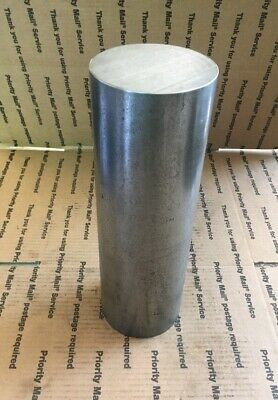 4 Round Steel Bar Stock Machining Blacksmith Lathe 12 L 1018 Cold Rolled
