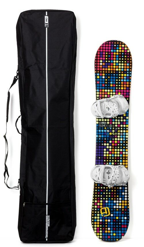 T-PRO Snowboard Tasche Snowboard Bag Snowboardtasche Boardbag Boardsack