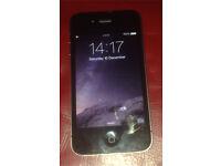 Iphone 4s 16gb (spares)