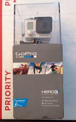 GoPro Hero 3+ from eBay