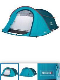 Quechua 2XL 2second pop-up tent