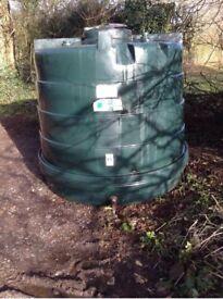 Heating Oil Tank Diesel