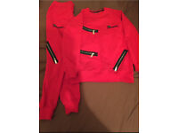 Dsquared tracksuit