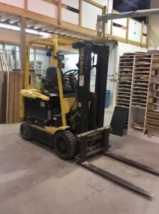Lift HYSTER
