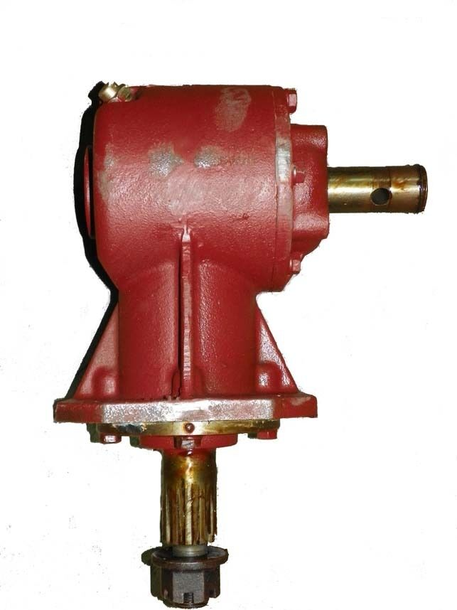 Replacement Rotary Cutter 40 Hp Gear Box