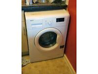 Beko WMB61431W Washing Machine * COLLECTION ONLY *
