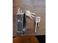 FREE - lock picking kit