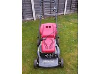 Moutfield HP 474 Lawnmower