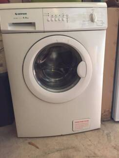 5.5kg front loader Simpson washing machine Kingswood 2747 Penrith Area Preview