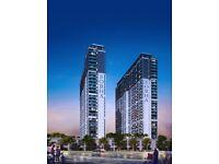 Creek Vistas apartments in SOBHA Hartland, Dubai
