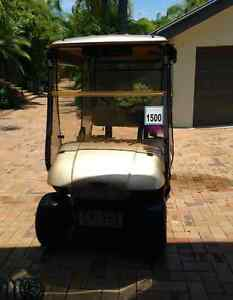 Golf Buggy Cart 2 Seater Hope Island Gold Coast North Preview