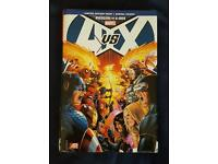 Avengers Vs X-Men limited edition (HC)