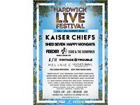 Hardwick Live Music Festival