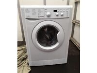 Indesit Ecotime IWDD 7123 Washer Dryer