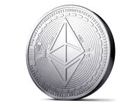 Ethereum Coin BRAND NEW