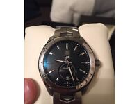 TAG Heuer Link Calibre 6 Automatic Watch. Recently serviced