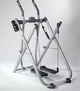 Gazelle exercise equipment