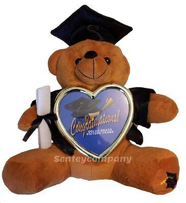 Graduation Teddy Bear 11