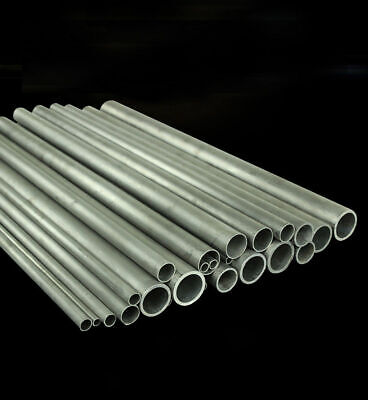 Titanium Tube Pure Ta2 Hollow Pipe Tc4 Industrial Pipe 2mm-6mm Id 100mm Length