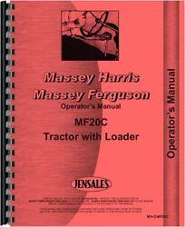 Massey Ferguson 20 Industrial Tractor | Massey Ferguson Industrial