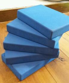 Foam yoga blocks