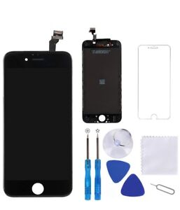 iPhone 6 screen replacement - White (NEW)