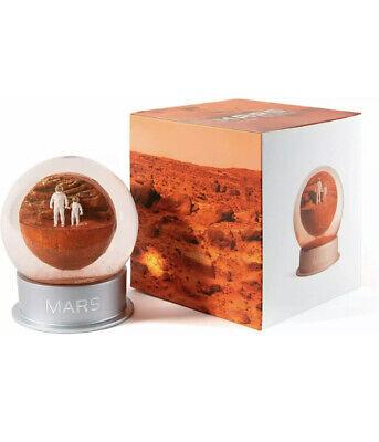 Humango Toys Mars Dust Globe