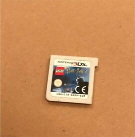 Lego Harry Potter Nintendo 3DS 2DS game. Cart only.