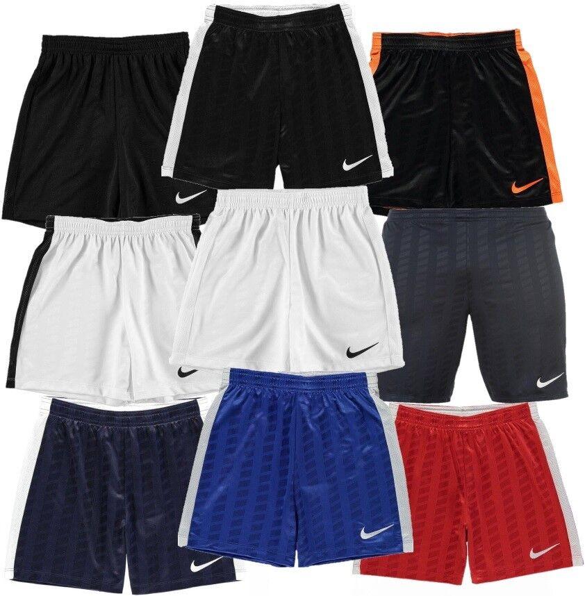 ✅ NIKE Academy Kinder Trainingshose kurze Hose Sporthose Fussballhose Mädchen