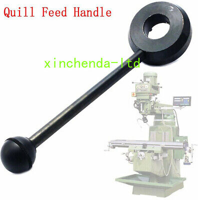 Milling Machine Tooling Quill Feed Handle Assembly For BRIDGEPORT MILL Handles