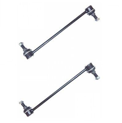 2 Pc Set Sway Bar Stabilizer Links Kit Front K750188 K750189 New