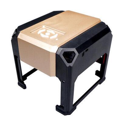 3000mw Mini Cnc Laser Engraving Machine Area Diy Logo Automatic Engraver Cutter